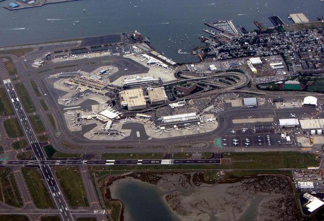 Massport Has Futuristic Plans For Logan Airport's Terminal E