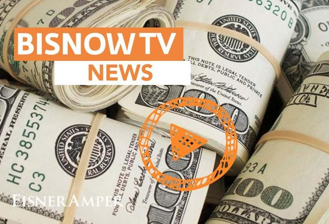 BisnowTV: Top Stories Heading Into The Week Of Feb. 19 - Presented By EisnerAmper