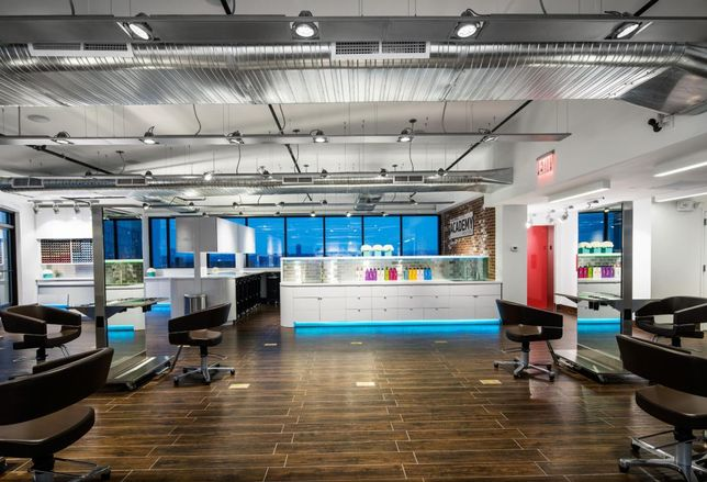 3 Ways University And Office Design Are Converging
