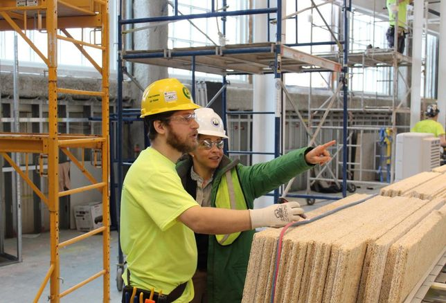 The Construction Talent Pipeline Gets Expanded At Harvard Business School