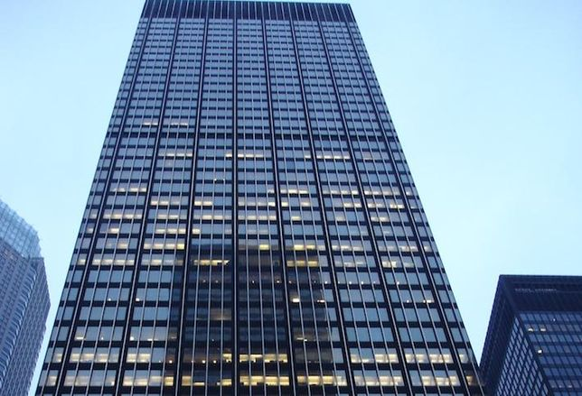 JPMorgan's Massive New Park Avenue HQ Expected To Kick-Start Midtown Comeback