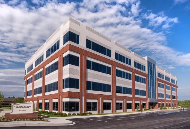 Verizon Signs 60K SF Office Lease With SJP In Howard County