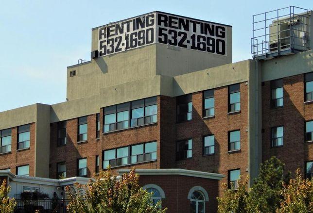 RENTCafe Toronto Canada Renting over home ownership Switzerland