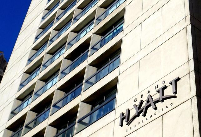 Hyatt Sells Three Hotels For $1B