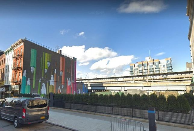 Cornell Realty Wants To Bring A 26-Story Hotel To Williamsburg