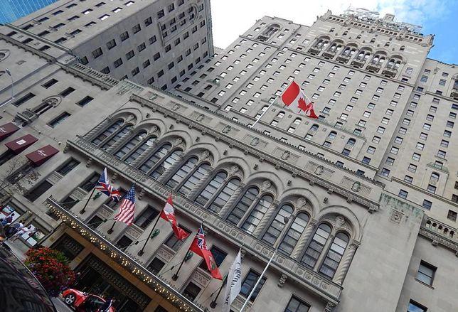 The Royal York Toronto Colliers hotel survey 2018
