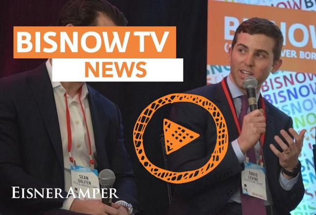 BisnowTV: Top Stories Heading Into The Week Of Feb. 26 - Presented By EisnerAmper