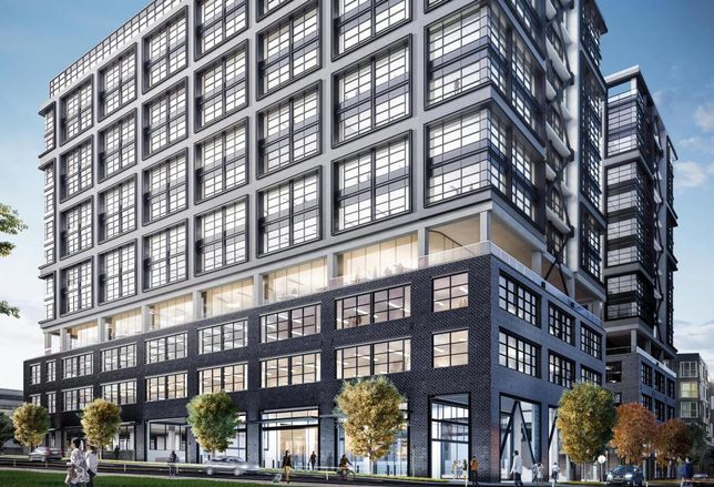Dexter Yard Opening In South Lake Union In Late 2020