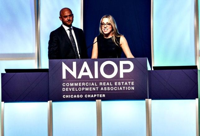 NAIOP Chicago