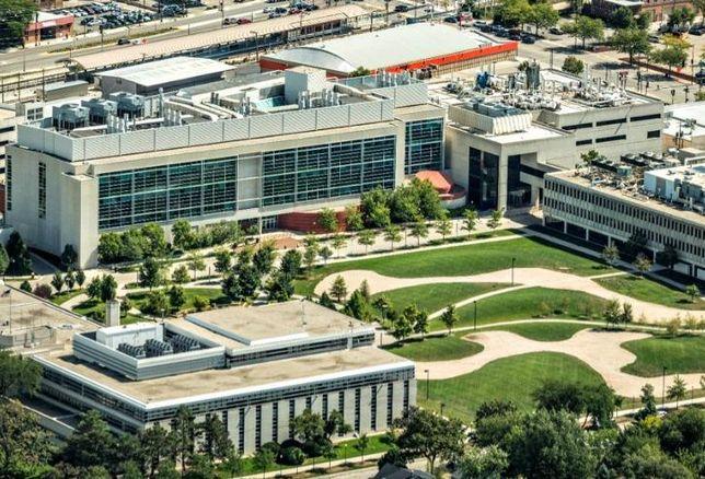 Chicago area life sciences real estate
