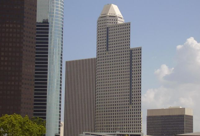1600 Smith Street, Houston