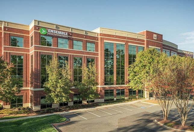 Atlanta Firm Buys Huntersville Office Buildings For $62.5M