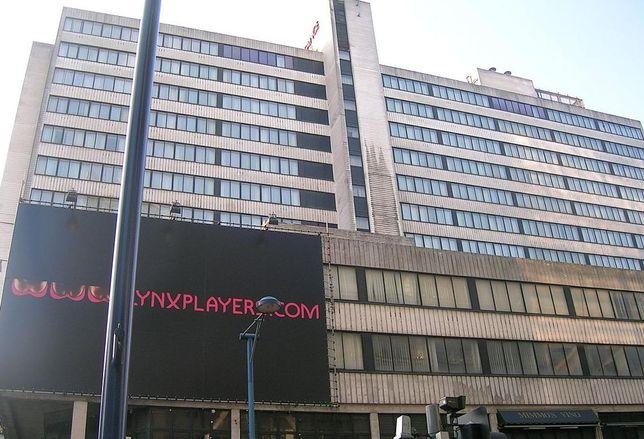 Ramada Complex, Deansgate, Manchester