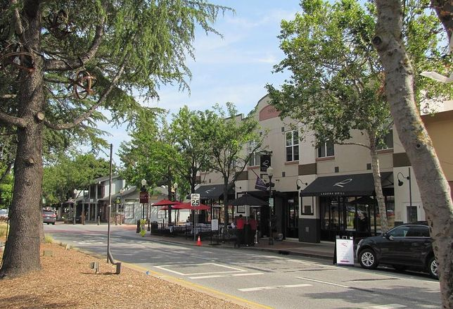 Morgan Hill City Council Approves Program To Attract More Industrial, Commercial Development