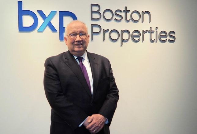 Boston Properties Ray Ritchey