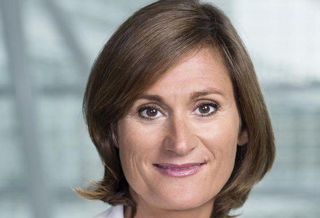 Nathalie Palladitcheff Ivanhoe Cambridge President