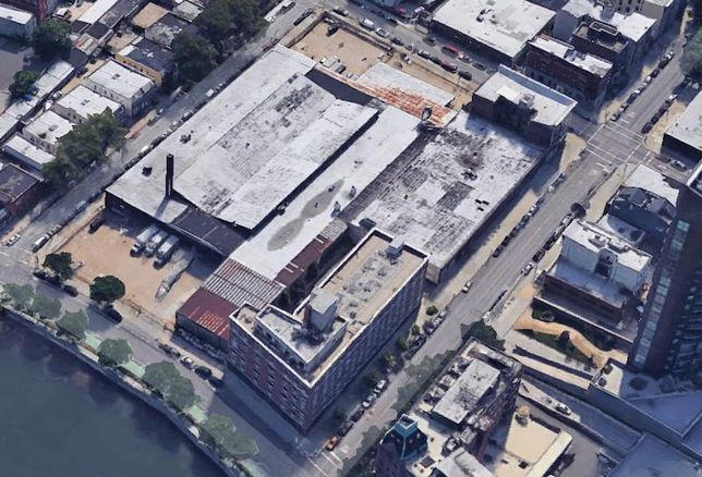 Cape Advisors Buying Disputed Astoria Development Lot For $85M