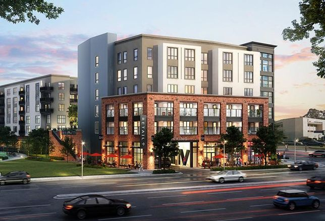 South San Francisco Approves 172-Unit Complex From SummerHill Apartments