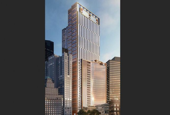 Leaders Stress Latest 115 Winthrop Square Design Is Not Done Deal