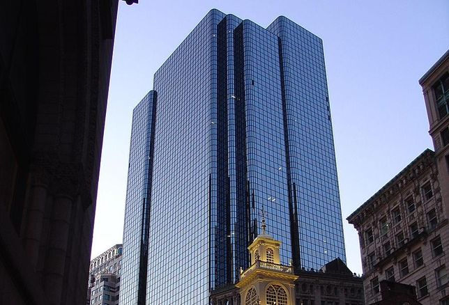 Nixon Peabody Shrinking Downtown Footprint With Move To 53 State St.