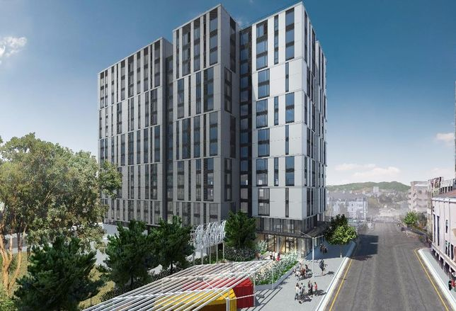 CIM Group Acquires Fully Entitled Parcel In Oakland, Gears Up For Residential Development
