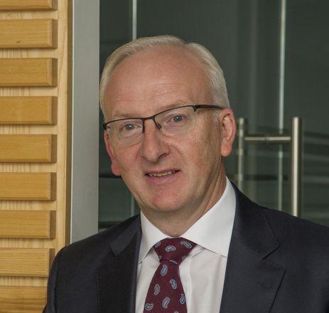 Felix McKenna