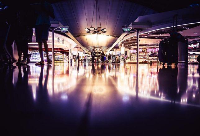 Airports Take Flight As The Next Retail Hot Spot
