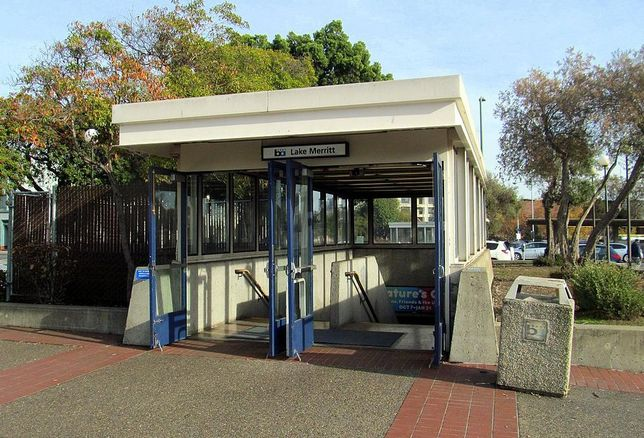 BART Seeks Developer For Mixed-Use Project At Lake Merritt Station