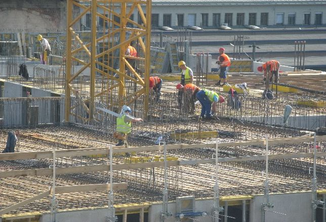Communities Build Local Training Programs, Combat Construction Labor Shortage