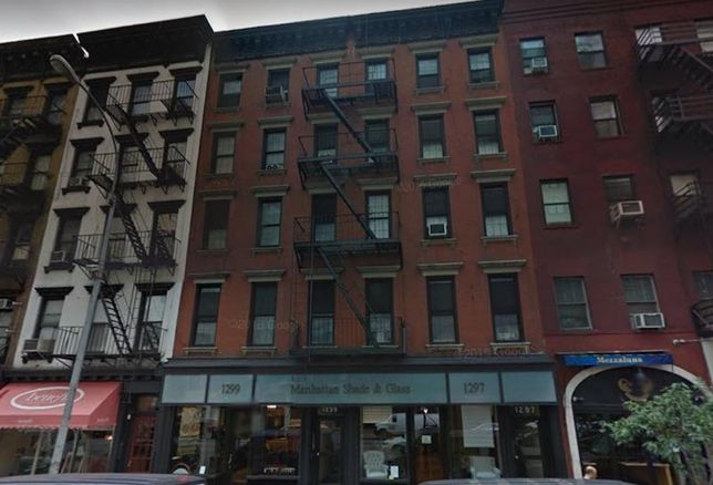 1297 and 1299 Third Ave.