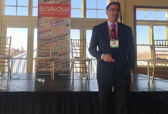 Strength In Numbers: New Jersey Office And Retail Work Better Together