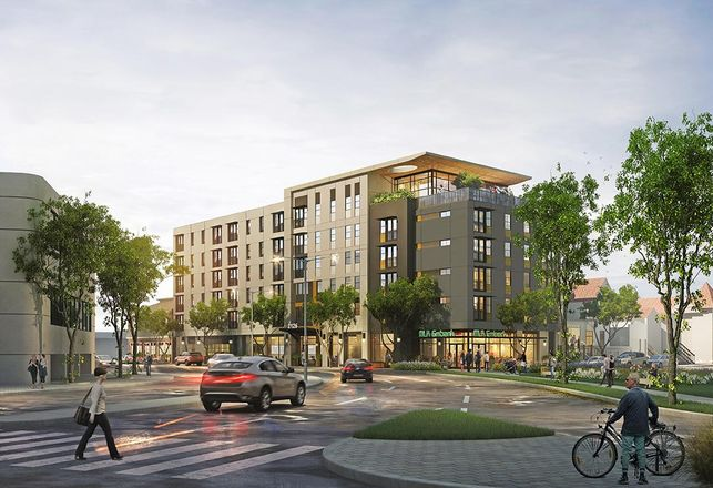 Resources For Community Development To Begin Construction On Vet Housing In Oakland