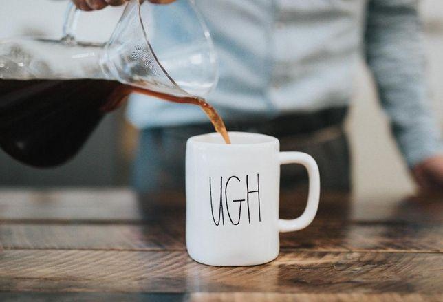 work, coffee, ugh, employees, jobs