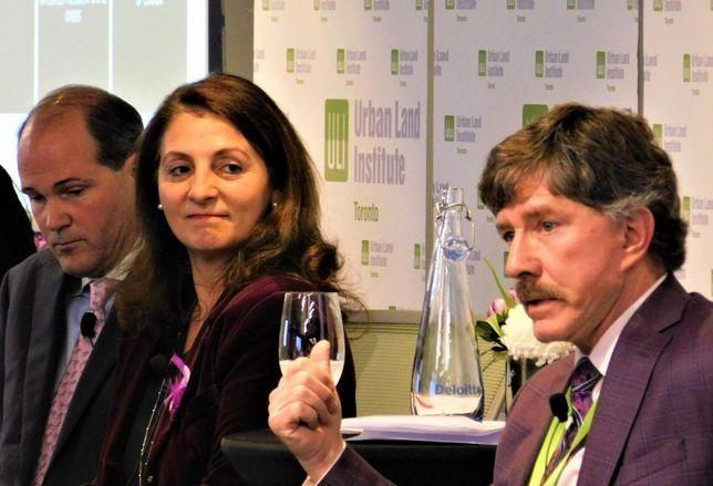 Deloitte Diversity and Inclusion. Woman's Day Blake Hutcheson Toni Rossi Michael Brooks