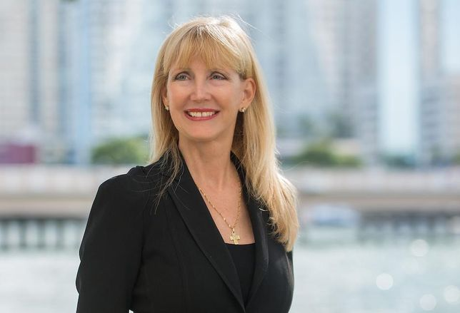 Meet The Woman Tasked With Leasing Up Brickell City Centre's 500K SF Of Retail