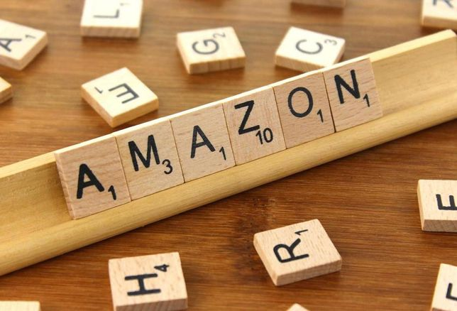 Amazon Streams Into The Midlands