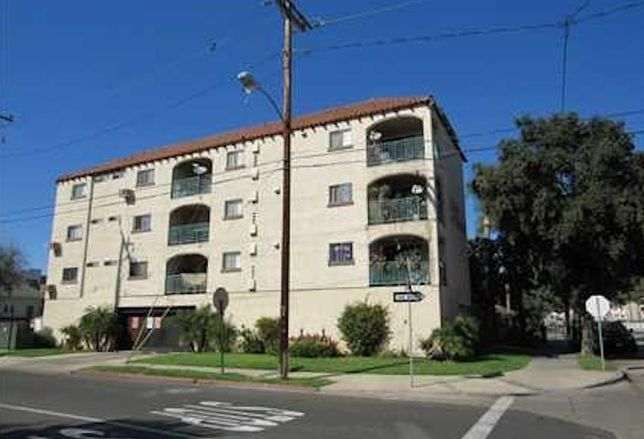 Empire USA adds to its growing multifamily portfolio with acquisition of four apartments in Santa Ana.