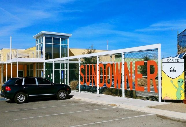 In 2014, the Sundowner Motel, where Bill Gates and Paul Allen created Microsoft, was converted into an affordable housing development.