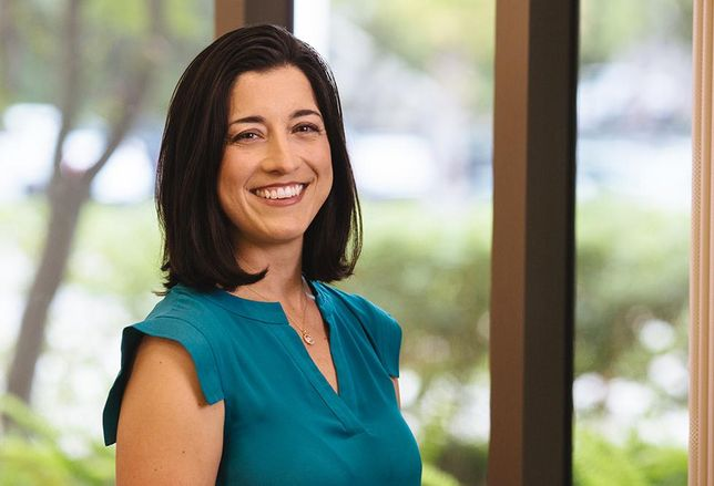 Bay Area Power Women: 5 Questions With Stanford Real Estate's Tiffany Griego