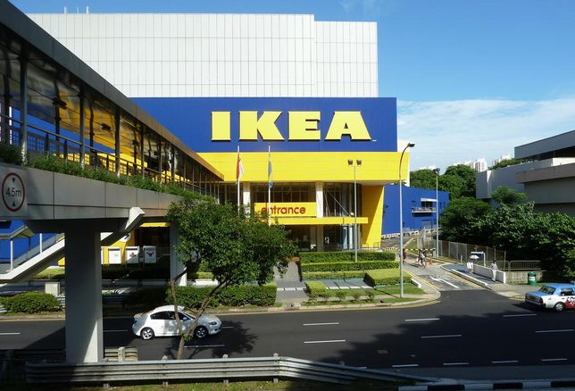 Ikea Looks Beyond Physical Stores To Virtual And Augmented Reality To Increase Sales