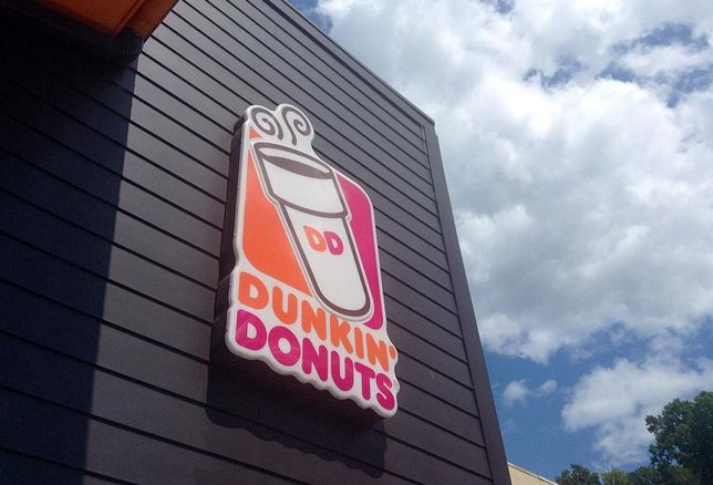 Concord To Get Bay Area's First Dunkin' Concept Store