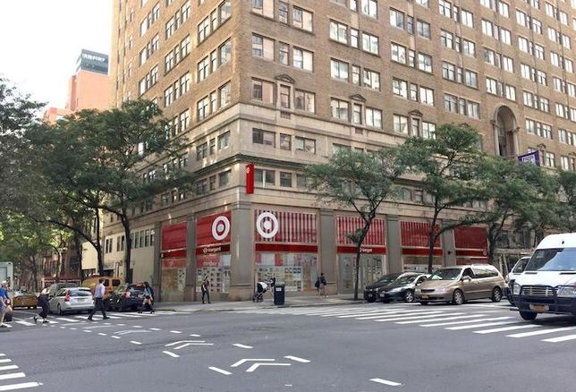 Target Planning 3 New Stores In New York City