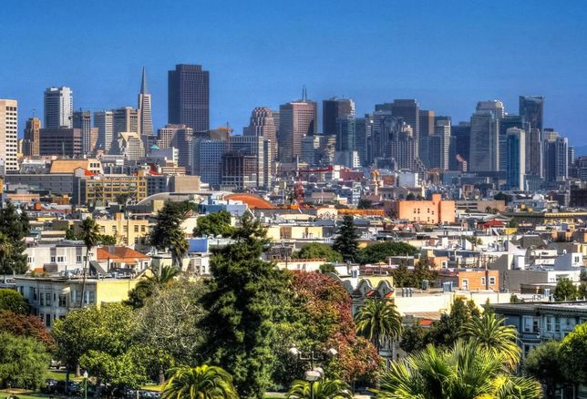 A Tale Of Three Asset Classes: Office, Retail And Industrial Boom In San Francisco