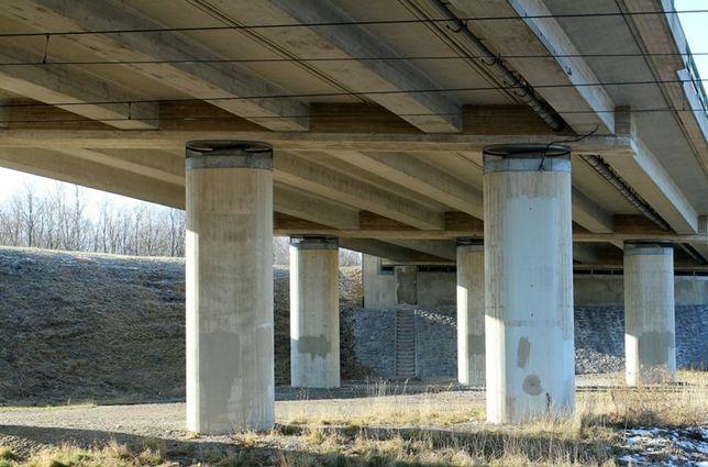 Bridge infrastructure