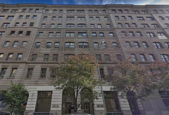 ABC Weighs Building A New HQ In Hudson Square