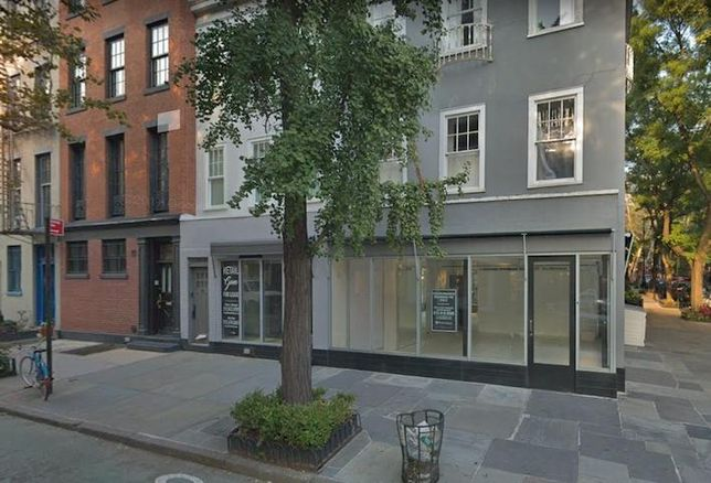 Brookfield Buys 7 Storefronts In The West Village For Retail Experiments