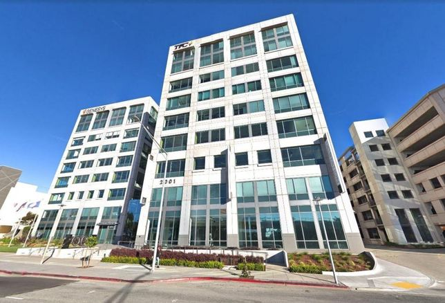 Daly City Office Sells For $114M