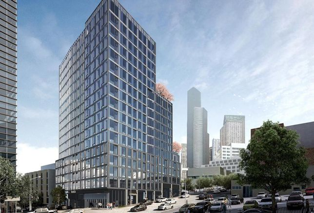 Capitalization Process Begins On Koda Condominiums