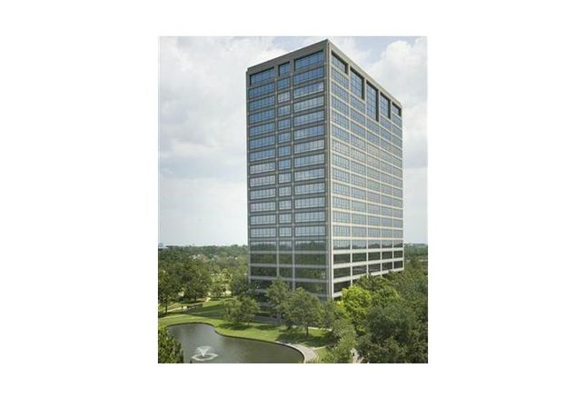 Energy Corridor Office Building Loan Transferred To Special Servicer