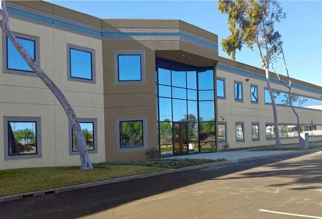 MCA Realty plans to reposition the recently acquired 14401 Princeton Avenue industrial property in Moorpark.